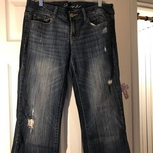 Worn once. Great condition